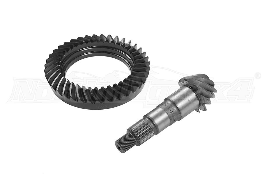 G2 Axle and Gear DANA 35 Rear 4.56 Ring and Pinion Gear Set - JT/JL