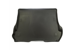 Husky Liner Cargo Liner Black Cargo/Trunk (Part Number: )