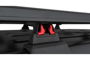 Rhino Rack Pioneer Platform w/ RLT600 Legs, 72in x 56in - Unassembled  - JL 4Dr