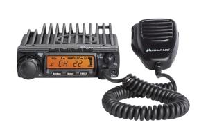Midland MicroMobile Two-Way Radio