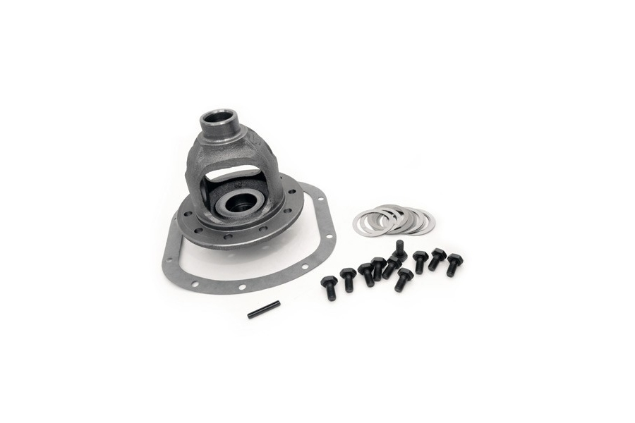 Rough Country Dana 44 Empty Carrier 3.92+ (Part Number:544392)