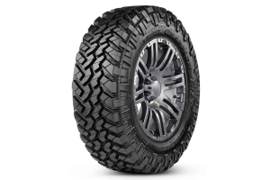 Nitto Trail Grappler M/T 38x13.50R17LT Tire