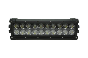Warn WL Series Light Bar Flood 10in ( Part Number: 93945)