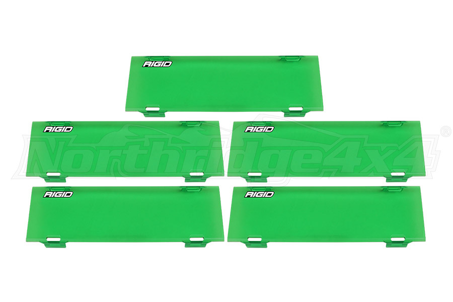 Rigid Industries RDS-Series 54in Cover, Green (Part Number:105673)
