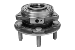 Rugged Ridge Front Axle Hub and Bearing Assembly - JT/JL