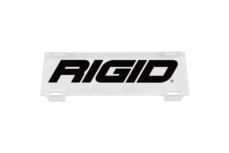 Rigid Industries RDS-Series 11in Cover, Clear (Part Number:105533)