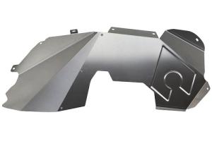 Artec Industries Solid Front Inner Fenders (Part Number: )