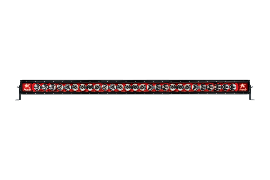 Rigid Industries Radiance Red Backlight 50in (Part Number:250023)