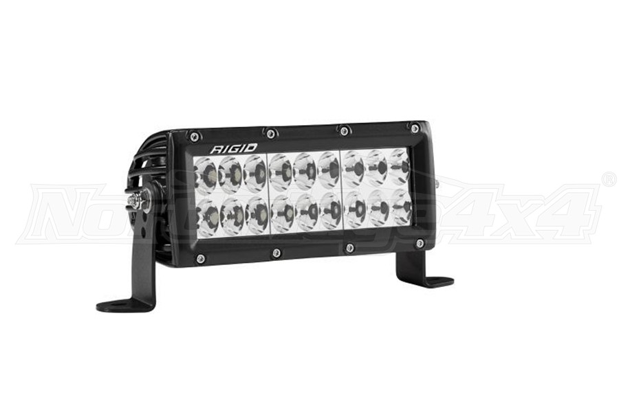 Rigid Industries E-Series PRO 6in Driving Light Bar (Part Number:175613)