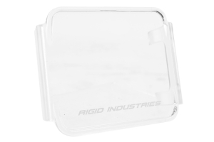 Rigid Industries D-Series Light Cover Clear (Part Number: )