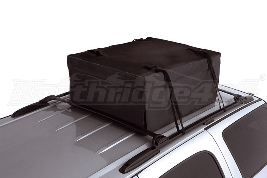 Rugged Ridge Roof Top Storage System (Part Number:12110.01)