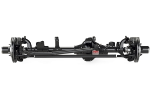 Teraflex Front Tera60 HD Axle w/ Locking Hubs, No R&P, Locker and Carrier - 0-6in Lift - JT/JL