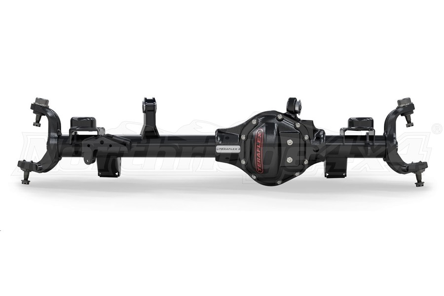 Teraflex Front Tera44 HD Axle w/ 4.10 R&P and ARB Locker, 0-3in Lift - JK