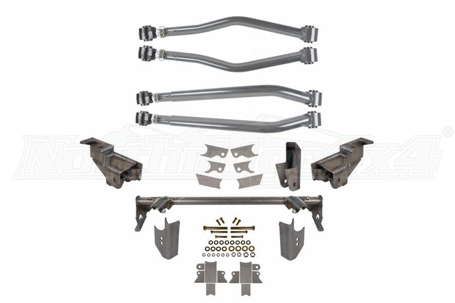 Synergy Manufacturing Rear Suspension Stretch Kit JK 2dr