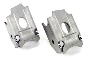 Artec Industries Lower Link Axle Bracket 10 Degree Pair - LJ/TJ