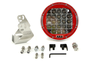 ARB Intensity LED Driving Spot Light 7in (Part Number: )