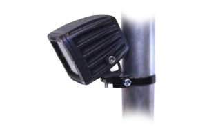 Rigid Industries 1.70in Vertical Bar Clamp Kit (Part Number: )
