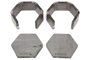 Artec Industries JK 1 TON - SUPERDUTY 05+ Front Dana 60 Swap Kit - w/ Daystar Bushings (Part Number: )