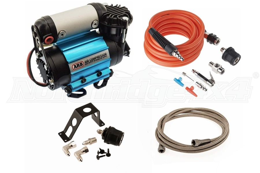 ARB Remote Air & Compressor Package