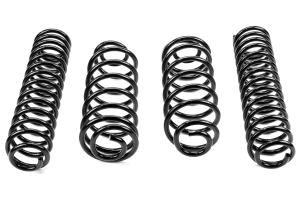 Currie Enterprises Coil Spring Set 4in - LJ/TJ