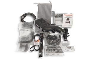 Magnusun Superchargers Supercharger Kit ( Part Number: 01-13-36-005-BL)