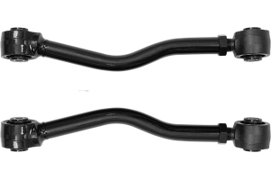 Rancho Rear Upper Adjustable Control Arms (Part Number: )