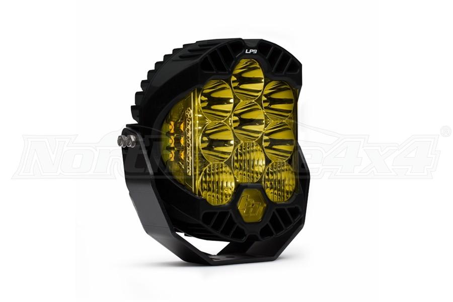 Baja Designs LP9 Sport - Amber, Spot