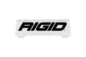 Rigid Industries RDS-Series 11in Cover, Clear (Part Number: )
