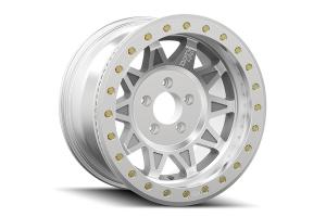 Wheel-1 Dirty Life Roadkill Race Series Machined Beadlock Wheel 17X9, 5x5 (Part Number: )