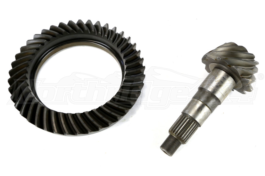 Yukon Dana 44 4.11 Front Ring and Pinion Set (Part Number:YGD44RS-411RUB)