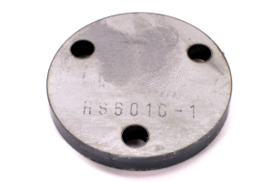 Artec Industries 6-Hole Solid Knuckle High Steer Arm Drivers Side (Part Number: )