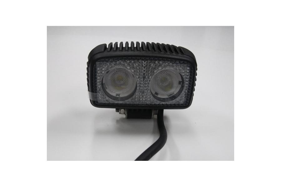 Maximus-3 Side LED Backup Light  (Part Number:0400-0300TC-LED)