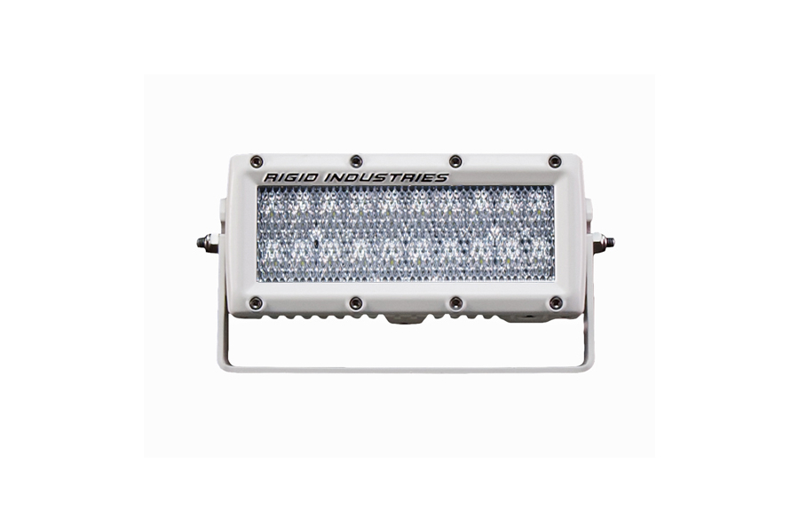 Rigid Industries Marine E-Series Light Bar Diffused 6in (Part Number:806513)