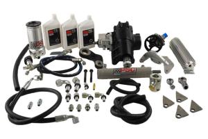 PSC Big Bore XD Cylinder Assist Kit - JK 2012+