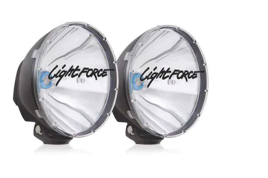 Lightforce 12V HID 50W 4200K Single Light (Part Number:LD016)