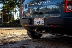 Baja Designs Dual S2 Sport Series W/C Reverse Kit  - Bronco Sport