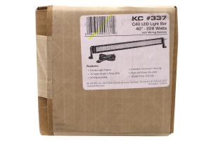 KC Hilites C-Series 40in LED Light Bar (Part Number: )