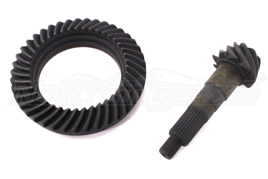 Dana Collapsible Spacer Short Ring and Pinion Set Dana 30 4.88 (Part Number:2020597)