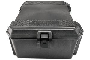 Pelican V550 Vault Equipment Case w/ Foam Insert - Black