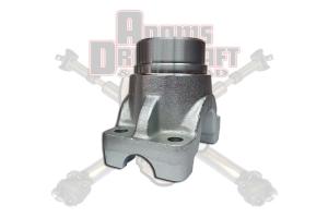 Adams Driveshaft 1350 Series U-Bolt Style Rear Forged Pinion Yoke  - JT Sport w/ M220 Differential