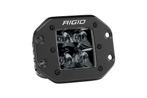 Rigid Industries D-Series Pro Spot Midnight (Part Number: )