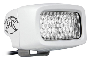 Rigid Industries SR-M Series Pro Driving Diffused