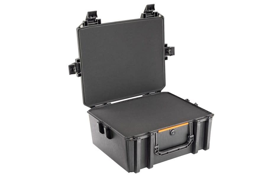 Pelican V600 Vault Large Equipment Case w/ Foam