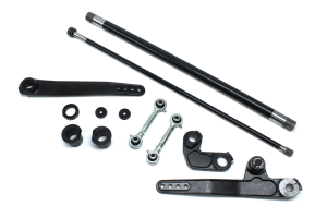 Teraflex Dual Rate S/T Front Swaybar 4in - 6In Lift (Part Number: )