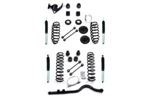 Teraflex 4in Lift Kit w/Bilstein Shocks (Part Number: )