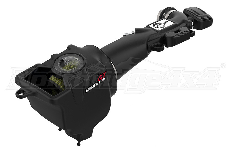 AFE Power Momentum GT Pro-GUARD 7 Cold Air Intake System, 3.6L - JL/JT