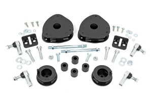 Ford Bronco lights and lighting accessories, light mounts, replacement lights and bronco light bar accessories.