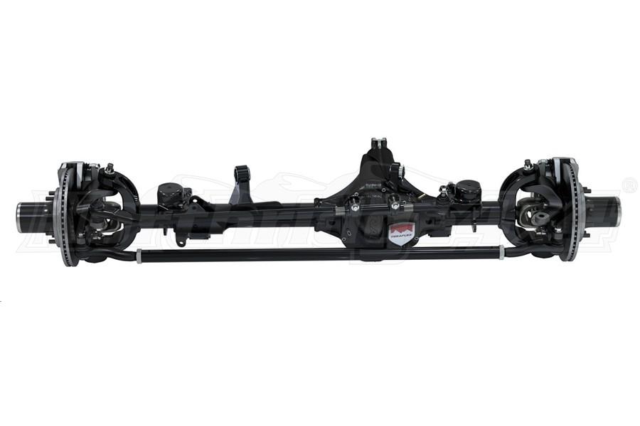 Teraflex Wide Front Tera60 Full Float Axle W/ Locking Hubs, 5.38 R&P and ARB Super 60 - JK