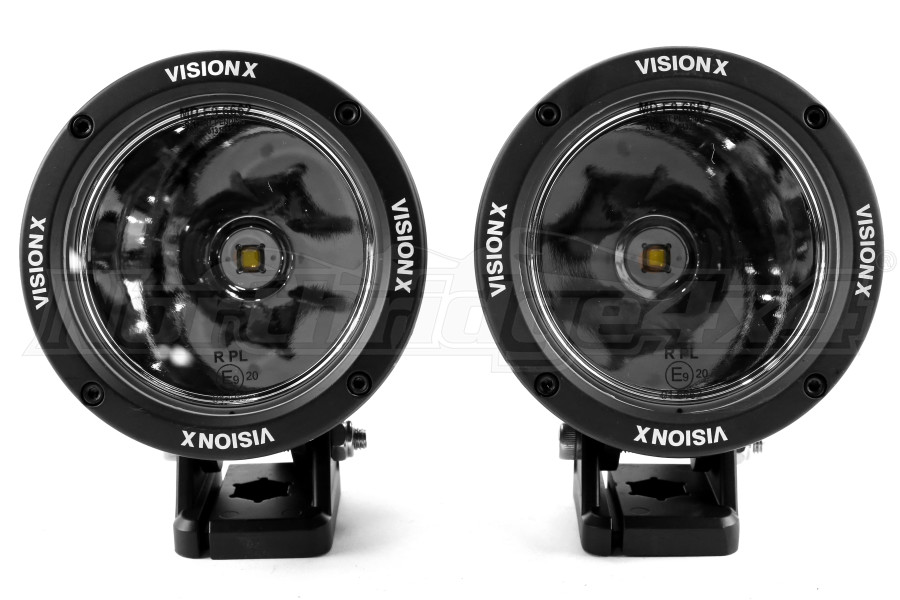 Vision X LED Light Cannon (Part Number:CTL-CPZ110KIT)