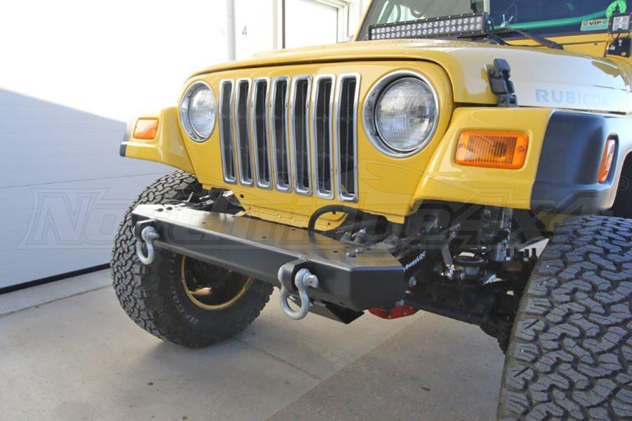 Rock Hard 4x4 Freedom Series Front Bumper - CJ,YJ,TJ,LJ